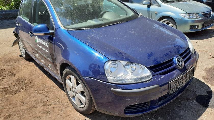 Capota portbagaj spate Volkswagen Golf 5 2007 hatchback 1.9 TDI BKC BXE