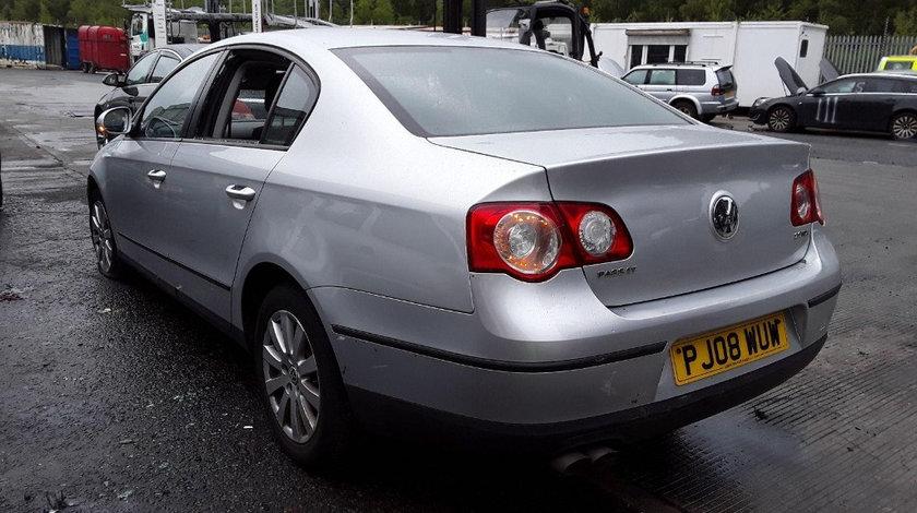 Capota portbagaj spate Volkswagen Passat B6 2008 Sedan 2.0 Motorina