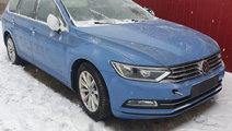 Capota portbagaj spate Volkswagen Passat B8 2015 b...