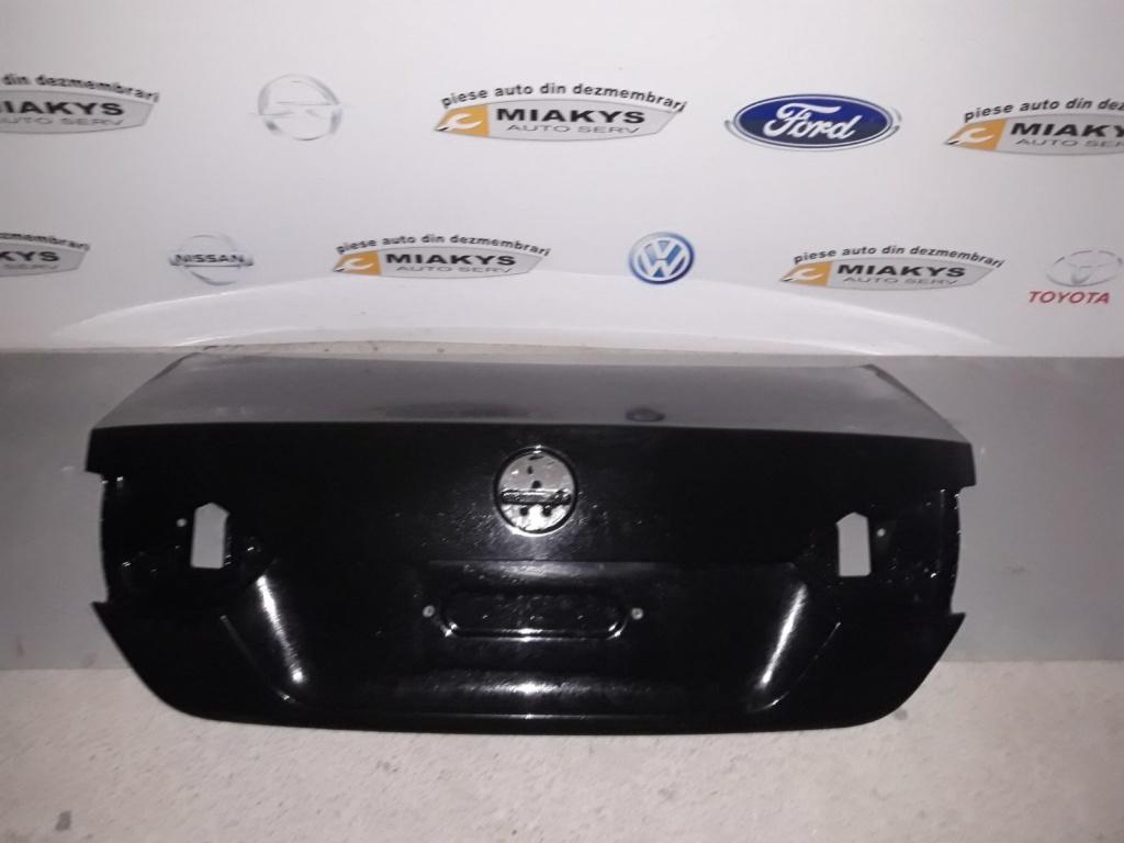 Capota portbagaj VW Jetta 2012