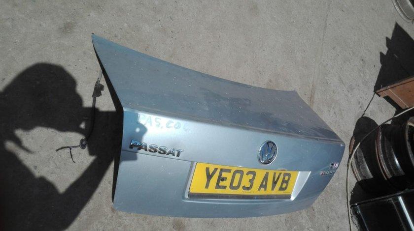 Capota portbagaj VW Passat B5.5 2003