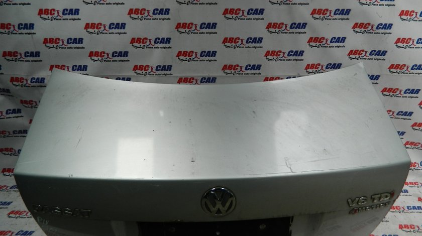 Capota portbagaj VW Passat B5 model 2003