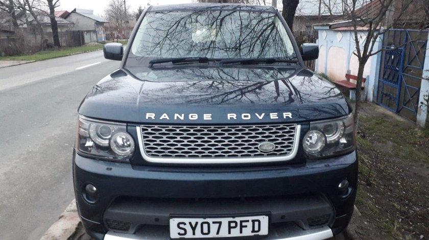 Capota Range Rover Sport 2010