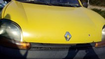 Capota Renault Kangoo 2002
