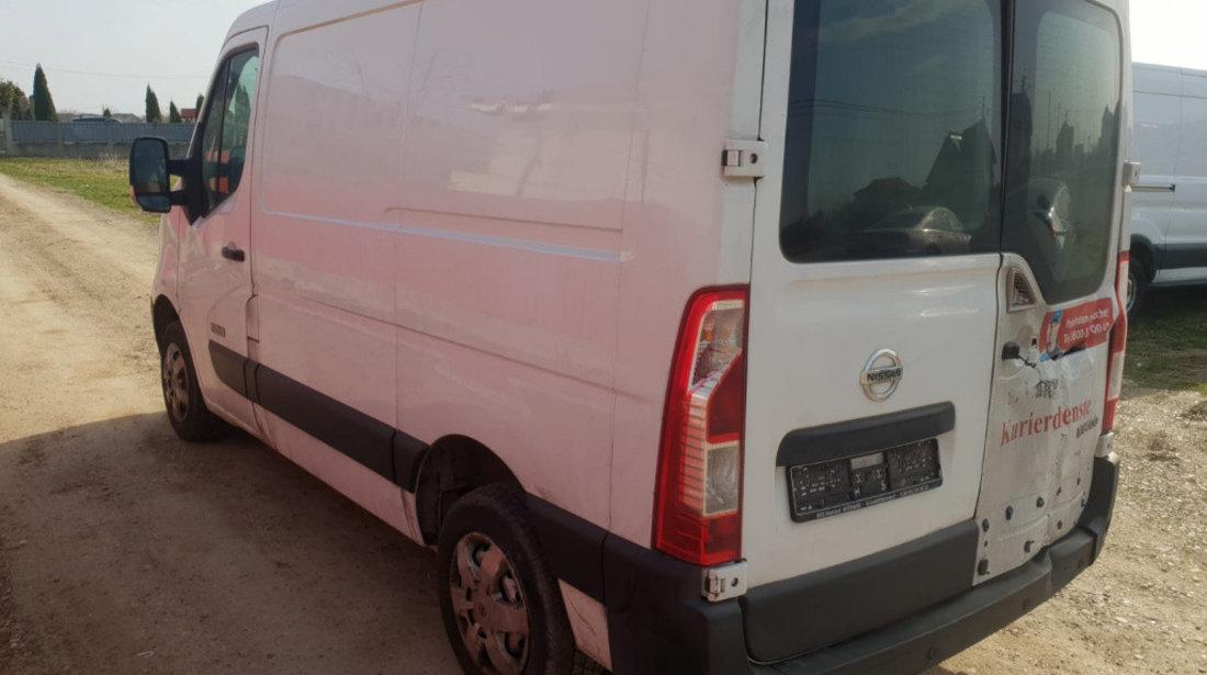 Capota Renault Master 2013 bus 2.3 dci