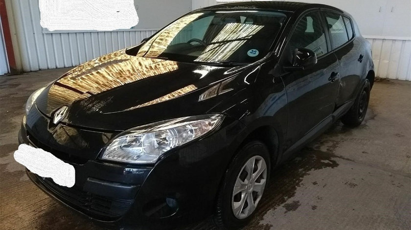 Capota Renault Megane 3 2010 Hatchback 1.6 16v