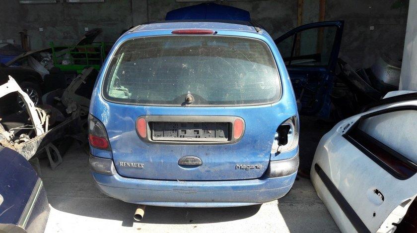 Capota Renault Scenic 1999 Hatchback 5 USI 1.6