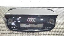 Capota spate, Audi A4 (8K2, B8) (id:383900)