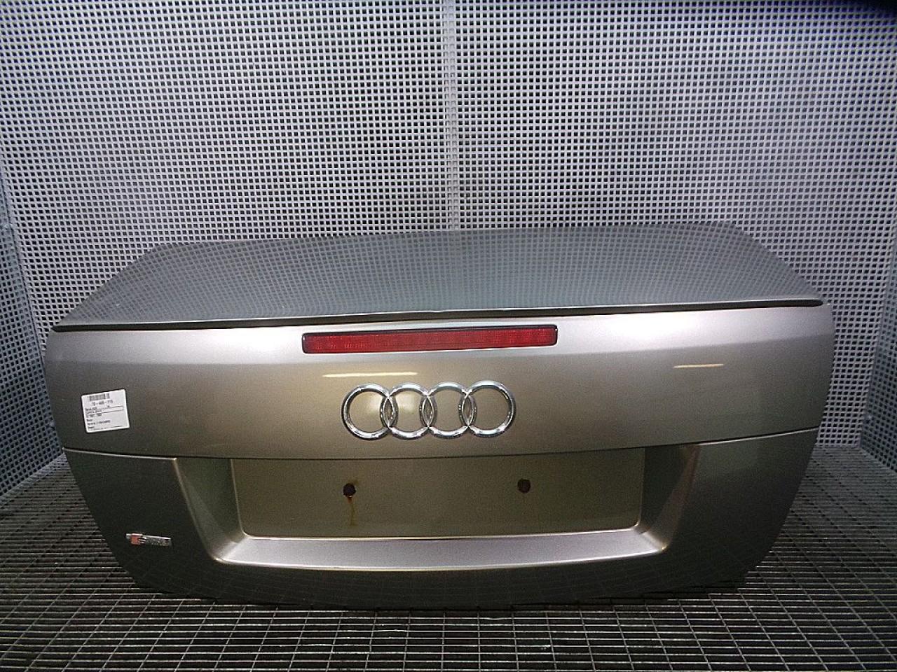 CAPOTA SPATE AUDI A4 A4 - (2001 2004)