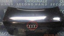 Capota spate Audi A4 (putin infundat deasupra la e...
