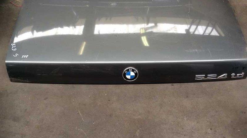 Capota spate BMW E28 seria 5 ani 1981-1987 originala SH