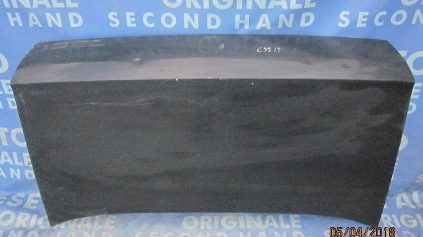 Capota spate BMW E32  (infundata)