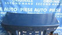 Capota spate BMW E46ci