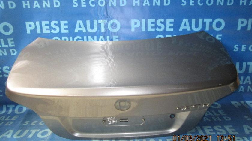 Capota spate BMW E60 2008
