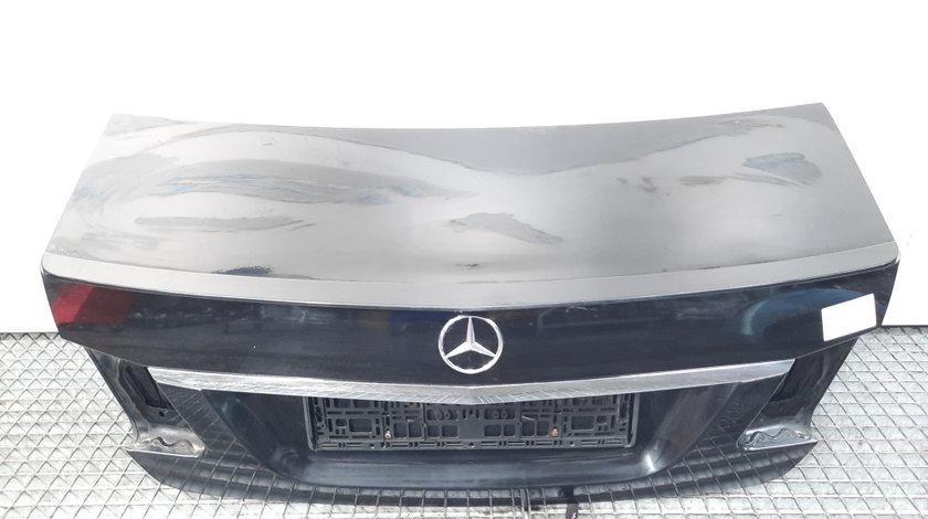 Capota spate cu eleron Mercedes Clasa E (W212) (id:458571)