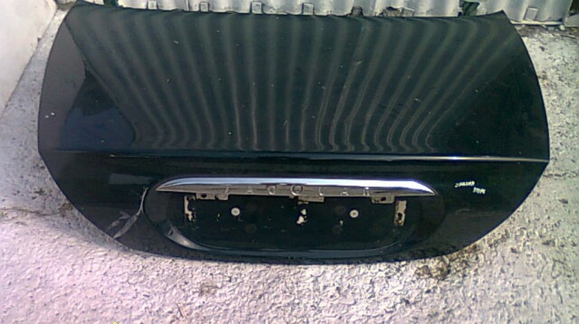 Capota spate Jaguar S Type