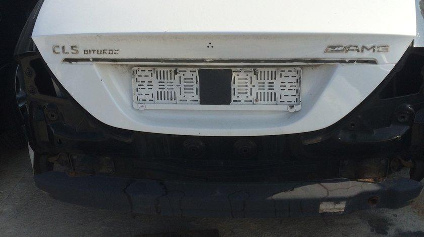 Capota spate Mercedes CLS W219 2003-2009