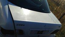 capota spate mercedes e class w210 2001
