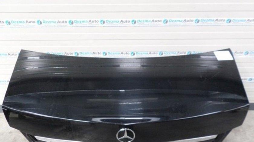 Capota spate Mercedes E-Klass (W212)