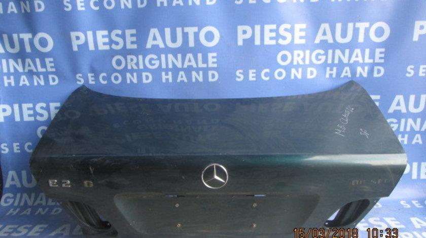 Capota spate Mercedes E220 W210