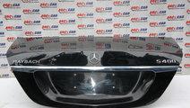 Capota spate Mercedes-Maybach S-Class X222 Long 20...