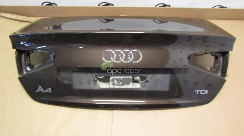 Capota spate / portbagaj Audi A4 B8 8K Facelift haion A4 B8 facelift