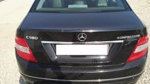 Capota spate,portbagaj Mercedes C class W204 elega...