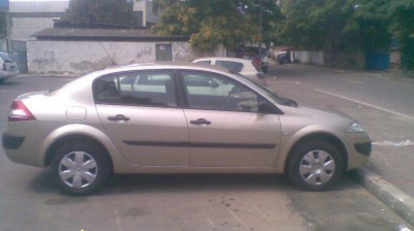 Capota spate Renault Megane 2 sedan an 2007