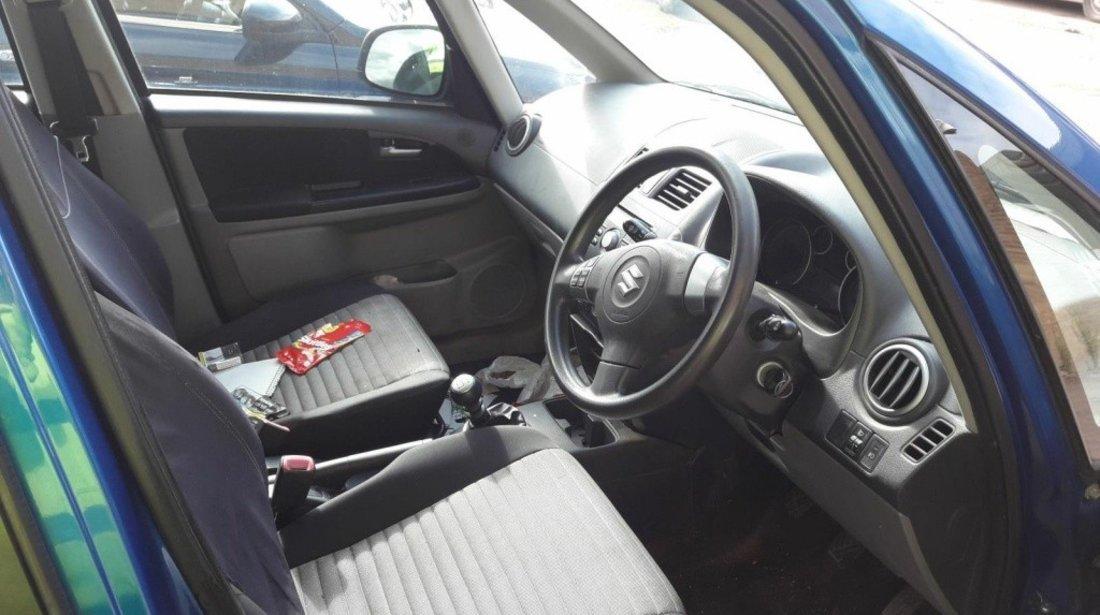Capota Suzuki SX4 2010 hatchback 1.6