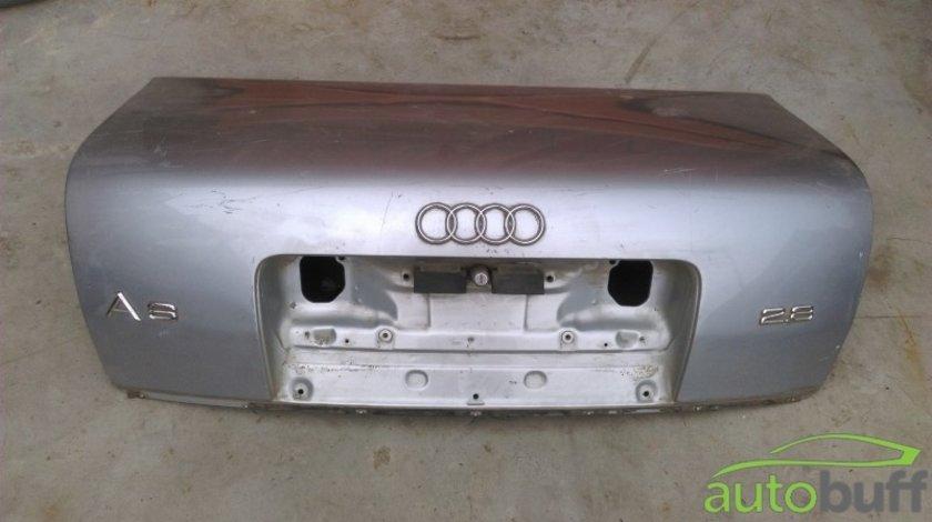 Capota/Usa/Haion Portbagaj Audi A6 (C5 / 4B 1998-2004) BERLINA