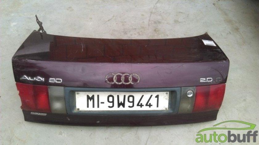 Capota/Usa/Haion Portbagaj Audi A80