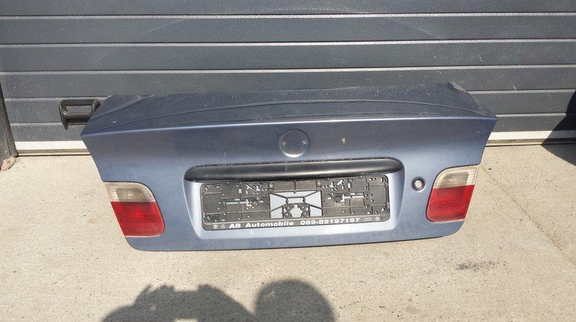 Capota/Usa/Haion Portbagaj BMW Seria 3 E46 1998-2005