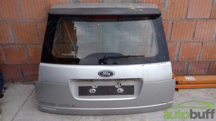 Capota/Usa/Haion Portbagaj Ford Focus C-MAX 1.6 Tdci CU LUNETA
