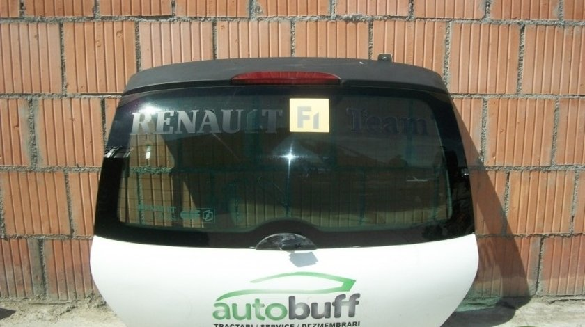 Capota/Usa/Haion Portbagaj Renault Clio 1.5DCi