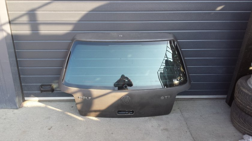 Capota/Usa/Haion Portbagaj Volkswagen Golf IV 1998-2004