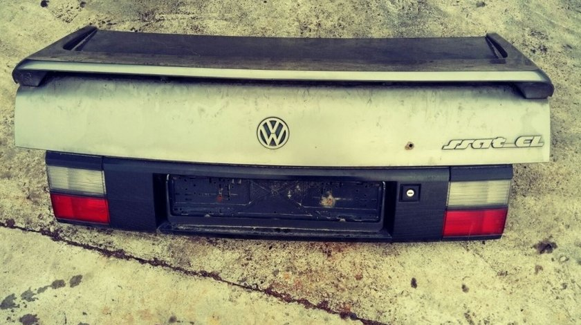 Capota/Usa/Haion Portbagaj Volkswagen Passat Sedan Berlina