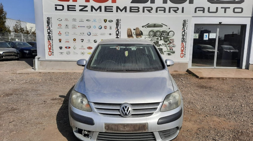 Capota Volkswagen Golf 5 Plus 2005 Hatchback 1.6 i