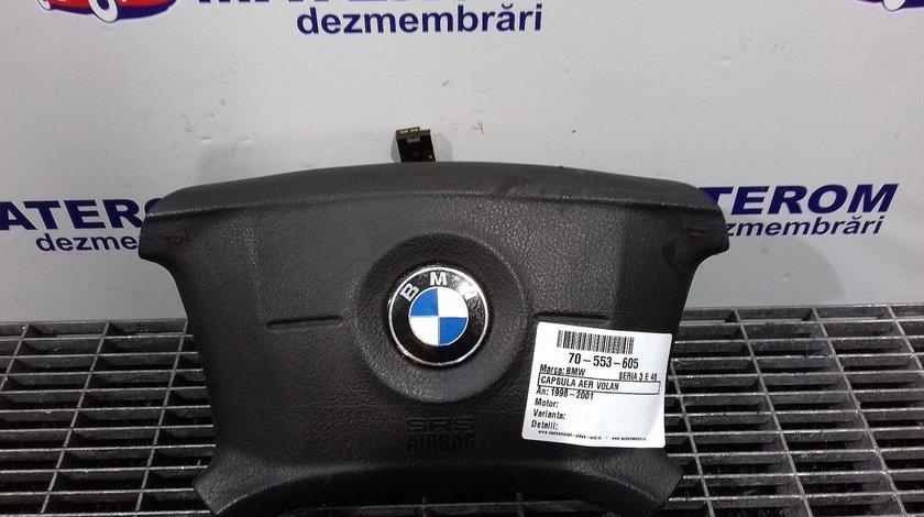 CAPSULA AER VOLAN BMW SERIA 3 E 46 SERIA 3 E 46 - (1998 2001)