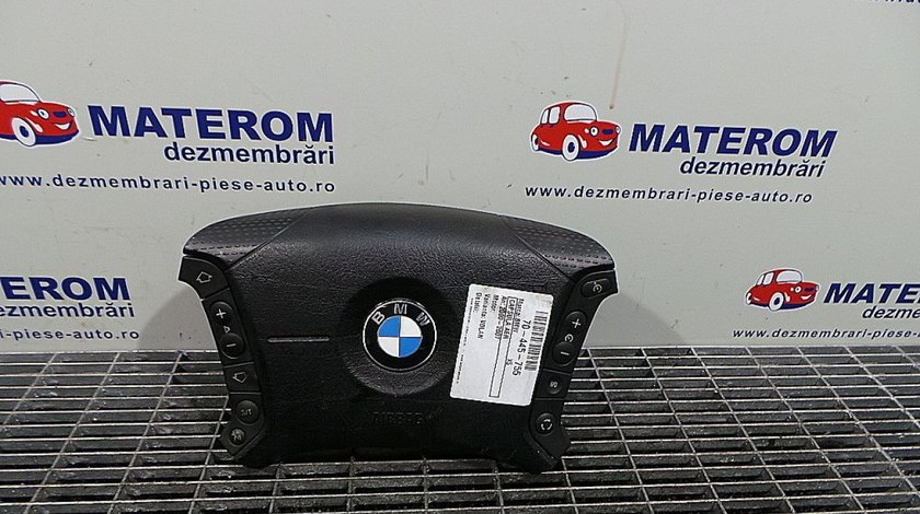 CAPSULA AER VOLAN BMW X5 X5 - (2000 2007)