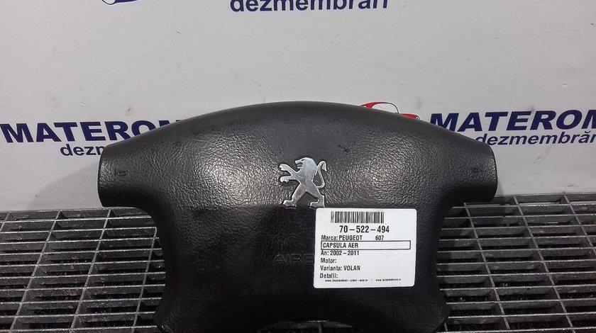 CAPSULA AER VOLAN PEUGEOT 607 607 - (2002 2011)