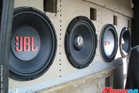 Car Audio Competitii de sunet dBDrag EMMA