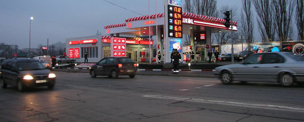 Carburantii auto se ieftinesc si in Romania. Cum stam fata de restul Europei