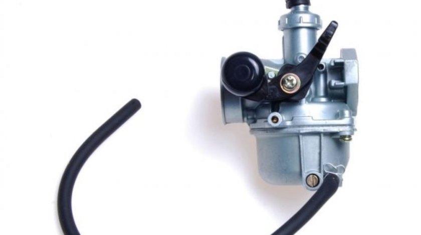 Carburator ATV 110 cc, soc manual 4T - WM Profesional