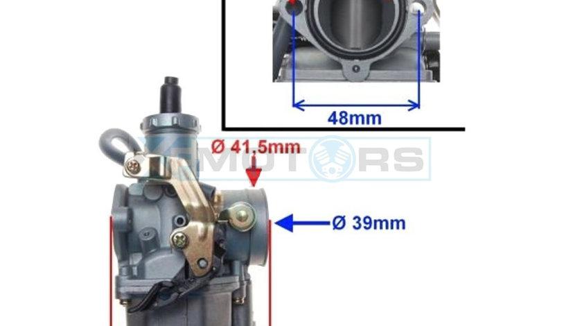 Carburator ATV 150CC, 200CC, 250CC