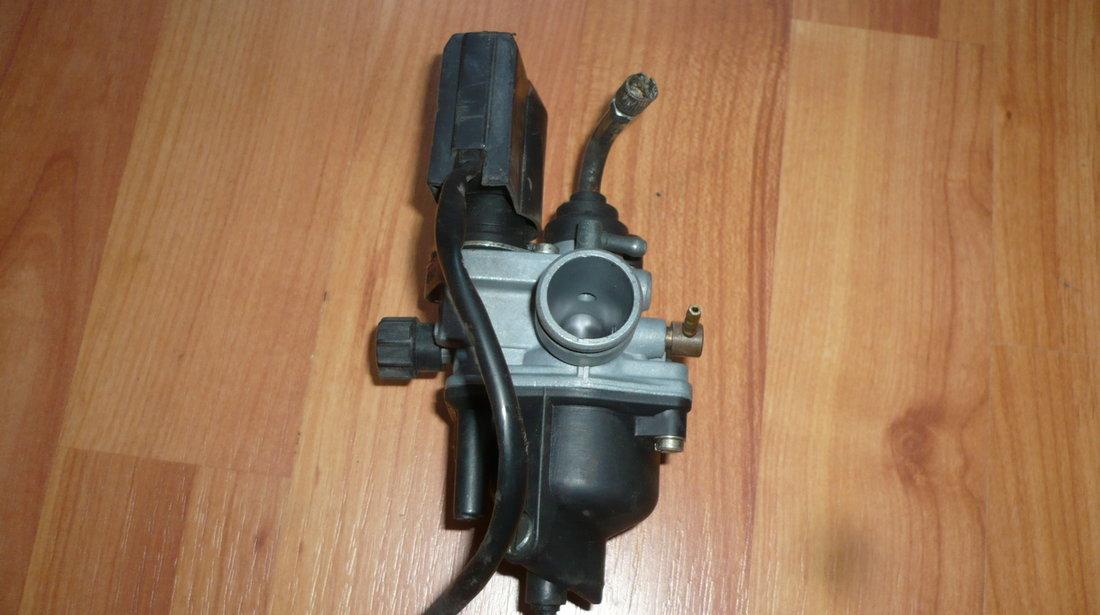 Carburator Dellorto PHVA 12 - Aprilia Scarabeo - Gilera DNA - Runner - Piaggio Fly - Free - Liberty