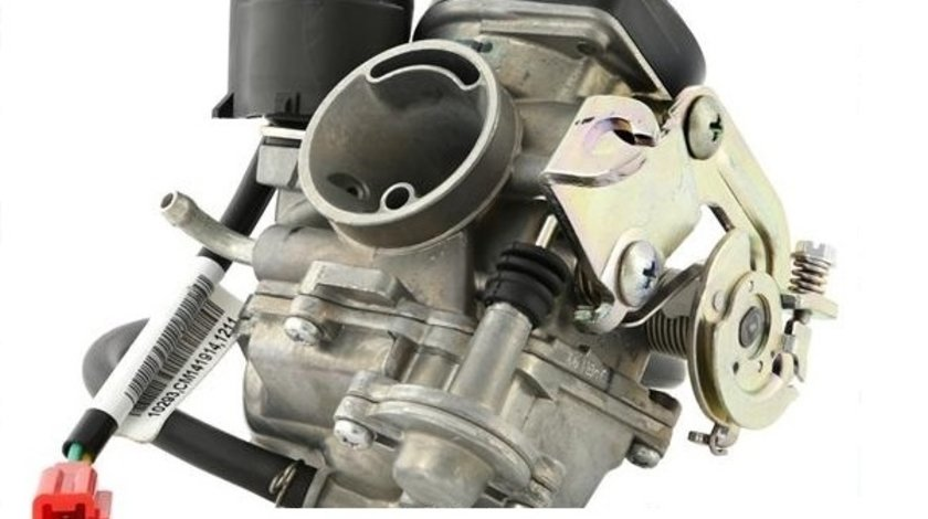 Carburator Keihin CVK18 17NE - Piaggio Liberty (00-02) - Liberty (04-12) - Zip II (00-05) - Vespa ET