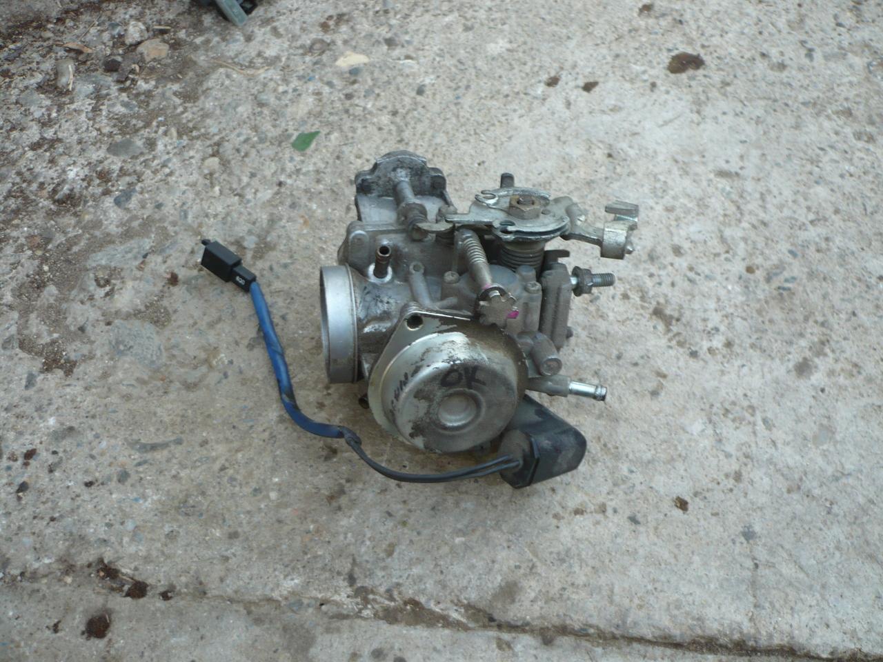 Carburator original Aprilia Leonardo Yamaha Majesty Malaguti Madyson,Beneli Velvet 250 cm 4T