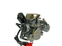 Carburator scuter chinezesc 125-150 cc 4T - NOU - Import PFX