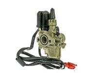 Carburator scuter Peugeot / Honda / Daelim / SYM 50cc 2T - NOU -
