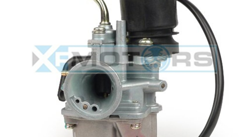 Carburator Scuter Yamaha / Aprilia / MBK / Malaguti 50 cc 2T - NOU -